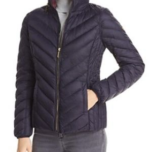 Plus Size Michael Kors Down Jacket